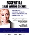 Sales Writing Secrets