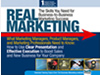 Real Marketing Book